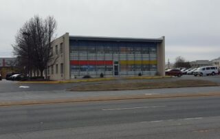 5613 Leesburg Pk. Baileys Crossroads, Virginia
