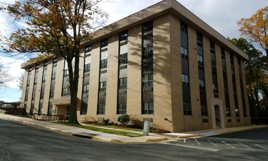 8348 Traford Ln. Springfield, Virginia